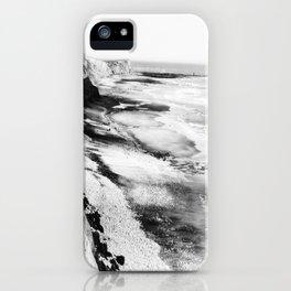 On Edge iPhone Case