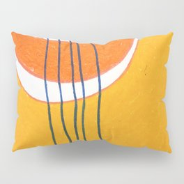 Pebble Hugs Pillow Sham
