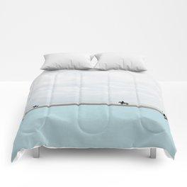 Equus II Comforters