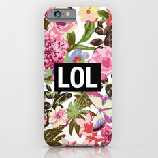 LOL iPhone 6 Slim Case