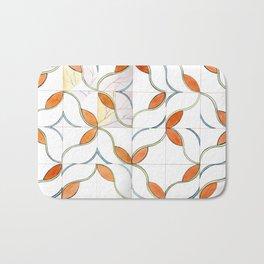 Modern Tiles Bath Mat