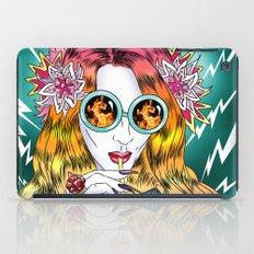 Beach Frenzy iPad Case