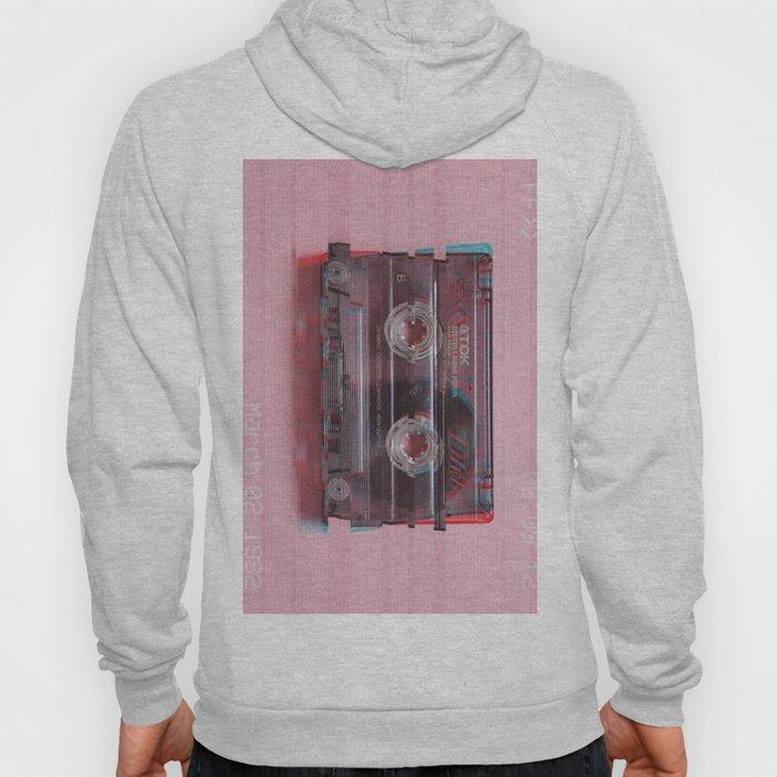 Cassette#VHS#FF>>#effect Hoody