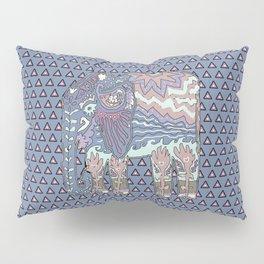 Saving Gentleness Pillow Sham
