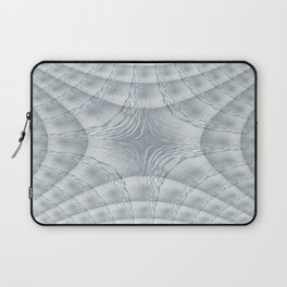 Vibrating Water Laptop Sleeve