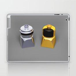 Duplo Daft Punk Laptop & iPad Skin