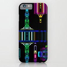 pop ornaments Slim Case iPhone 6s