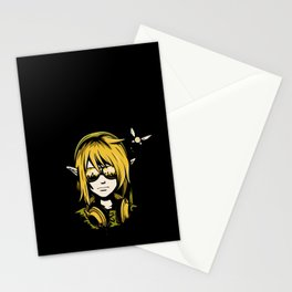 DJ Link Stationery Cards