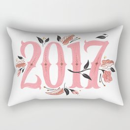 2017 Rectangular Pillow