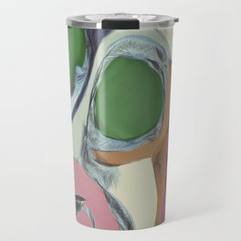 Sand and Sea Travel Mug