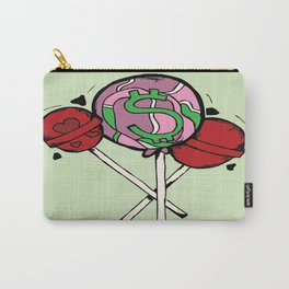 LuvPops Carry-All Pouch