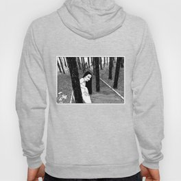 asc 603 - L'histoire sans fin (The Garden of Forking Paths) Hoody