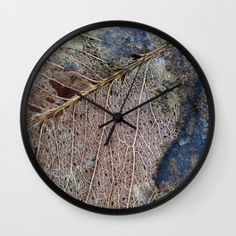 Decomposition Wall Clock