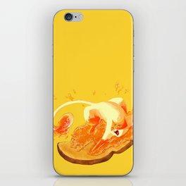 Marmalade iPhone Skin