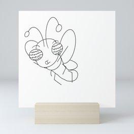 Raaaaaaaad!!!! Mini Art Print