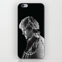 will graham iPhone & iPod Skins featuring Will Graham by JayHerron