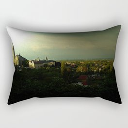 Kutna Hora Rectangular Pillow