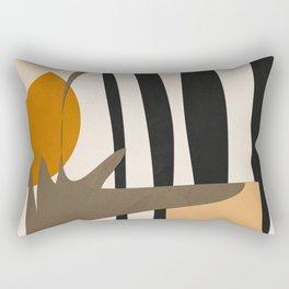 Abstract Art2 Rechteckiges Kissen