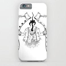 Cossack roots Slim Case iPhone 6s