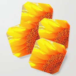 Sunflower-3 Coaster