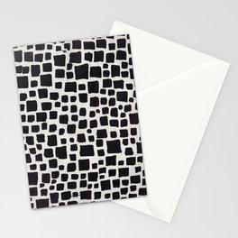 Squarrr 01 Poster Patterns Stationery Cards