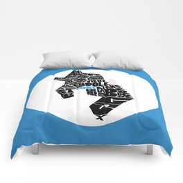 Dole  Comforters