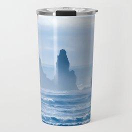 Reynisdrangar. Travel Mug