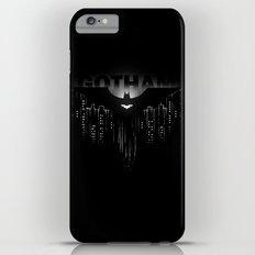 Dark Rain Slim Case iPhone 6 Plus