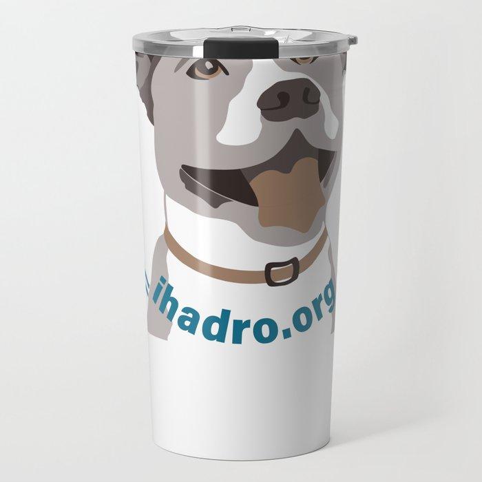 IHADRO.org Travel Mug