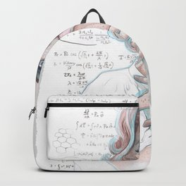 The Physics Of... Backpack