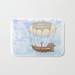 Airship Bath Mat