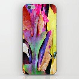 Colors of Autumn iPhone Skin