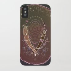 Intergalactic Chi Slim Case iPhone X
