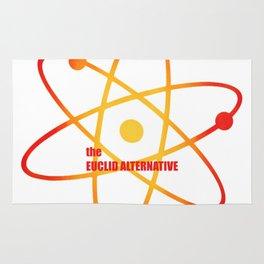 the Euclid Alternative - Season 2 Episode 5 - the BB Theory - Sitcom TV Show Rug