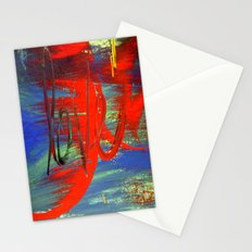 Love is Bold Stationery Cards