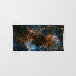 Galaxy Storm Hand & Bath Towel