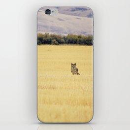 Canidae iPhone Skin