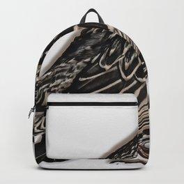 Norfolk sparrow Backpack