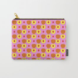 Pech Pattern Carry-All Pouch