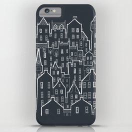 Old Town / 2 iPhone Case