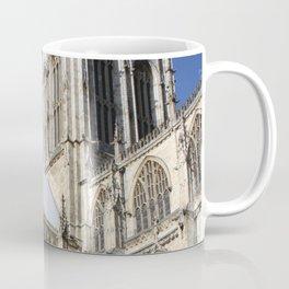 York Minster, England Coffee Mug