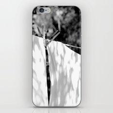 Wash Day iPhone Skin