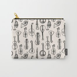 Vintage Instrument Collection  Carry-All Pouch