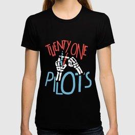 21PILOTS T-shirt
