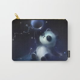 panda galaxy Carry-All Pouch