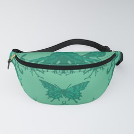 Celtic Forest Fanny Pack