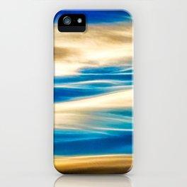 Tinted Skies iPhone Case