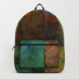 Swatchbox Multi Backpack