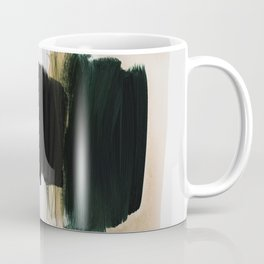 minimalism 3 Coffee Mug