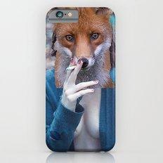 Woodsie iPhone 6s Slim Case